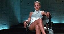 Sharon Stone, 25 Yıl Sonra Kendisini Meşhur Eden Oturuşu Yaptı