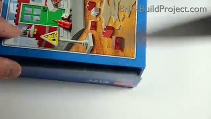 LEGO City   60074 Bulldozer (new)   Fast Build