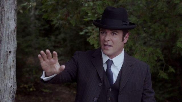 Murdoch Mysteries Season 11 - Episode 5 [Full Online Streaming]