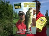 CARNASSIERS AUX LEURRES : Black-bass - Brochets - Sandres