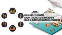 Jabar Eksportir Terbesar Indonesia di Awal 2017