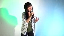 To be continued...  flumpool (アニメ「Infini-T Force」主題歌)covered by Lissan
