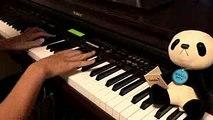 【ピアノ】メイドインアビスOP「Deep in Abyss」を弾いてみた 【Piano Cover】Made in Abyss OP