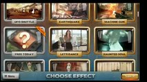 Action fx on mobile with FX guru