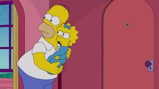 The Simpsons Season 29 Episode 5 F u l l Official On Fox Bro
