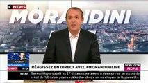 """Jean-Marc Morandini à TF1 : """"Arrêtez d'interdire à vos animateur de venir car on est devant LCI ! Ils ont toujours été b"""