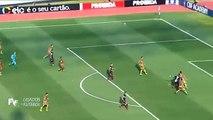 GOL DE MARCOS GUILHERME - São Paulo 1 x 0 Sport - Brasileirão 2017