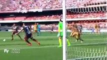 São Paulo 1 x 0 Sport - SÃO PAULO FORA DO Z4 - Gols & Melhores Momentos - Brasileirão 2017