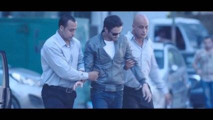 """الصياد - لحظة خطف """" يوسف الشريف """" وتهديده تحت السلاح من قبل عصابة دولية - الحلقة 16"""