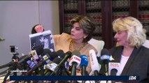 Affaire Weinstein: Heather Kerr parmi ses victimes