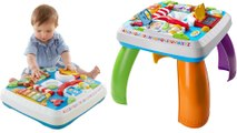 Fisher-Price Laugh and Learn Around The Town Learning Table From Baby Toys