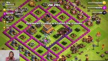 Clash-A-Rama: Every Hog Has Its Day (Clash of Clans) - video