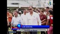 Kondisi Terkini Pasca Insiden Gempa di Ekuador - NET5