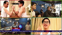 Video Kaesang Selalu dapat Sambutan Hangat Netizen - NET 12
