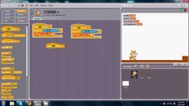 Scratch Tutorial: How to make an amazing scroller game