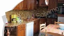 A vendre - Maison - CREIL (60100) - 5 pièces - 83m²