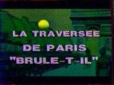 Fin traversée de Paris parodie cocoboy