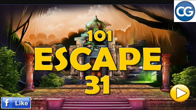 51 Free New Room Escape Games - 101 Escape 31 - Android Gameplay Walkthrough HD
