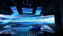 BMW i Vision Dynamics ( i5 ) New Tesla Model S killer REVEALED at Frankfurt Motor Show 201