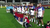 REPLAY AUSTRIA / SERBIA - RUGBY EUROPE CONFERENCE 2 SOUTH 2017/2018 (2)