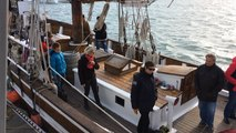 Visitez les bateaux des Aventuriers de la mer