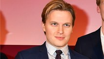 Ronan Farrow Missed His Sister's Wedding To Report Weinstein Expose