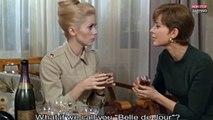 Catherine Deneuve a 74 ans : Ses rôles les plus sexy au cinéma (vidéo)