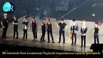 Super Junior SS5 Tayland Kapanış Konuşması