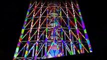【4K】東京スカイツリークリスマスプロジェクションマッピング☆Video Mapping Tokyo Skytree☆クリスマスイルミネーション☆projection mapping