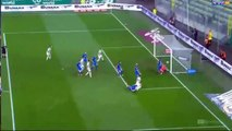 Błazej Augustyn Goal HD - Lechia Gdansk 1-0 Lech Poznan - 21.10.2017