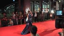 54. Uluslararası Antalya Film Festivali Açılış Töreni - Menderes Türel