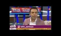 Osman Gökçek'in televizyonunda 'Melih Gökçek istifa edecek' açıklaması