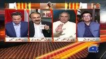 Hmain Aap Se NOC Lenay Ki Zrurat Nahi, Aap Ko NOC Milay Ga Bhi Nahi  Debate B W Tariq Fazal & Ch Manzoor