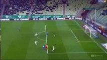 Chris Gytkjær  Goal HD - Lechia Gdansk 2-2 Lech Poznan - 21.10.2017