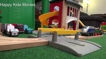 Brio City Kids Trains Thomas and Friends Construction Site Excavator Farm Yard Lokomotive Kinderfilm