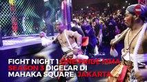 Suwardi Pertahankan Sabuk Juara Kelas Terbang One Pride MMA