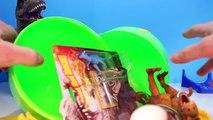 T Rex Dinosaur Anatomy Model Toy   Tyrannosaurus Rex Dinosaurs   Surprise Egg + Update Toypals.tv