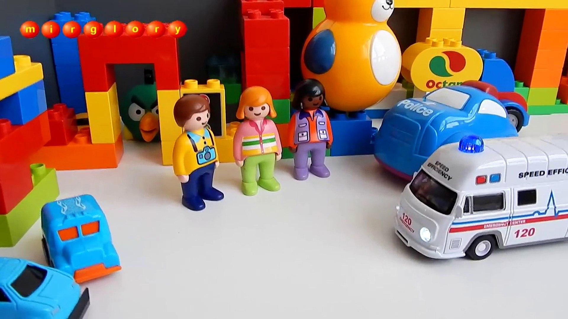 Мультики про машинки все серии Скорая помощь мультфильмы для детей mirglory