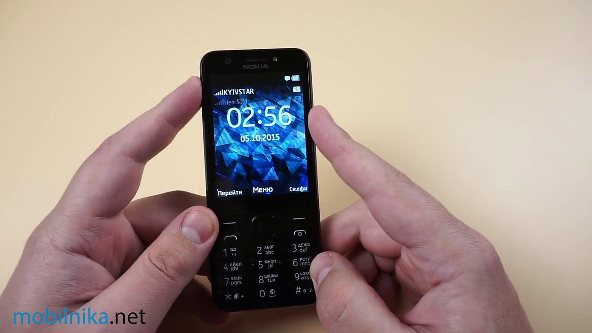 Обзор Nokia 230 | mobilnika.net