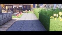 Minecraft Shader Tutorial – Normal Maps & Specular Maps   60fps