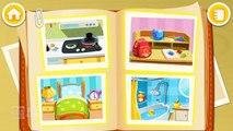 Baby Panda Daily Necessities - Fun Baby Learn Daily Activities Babybus Education