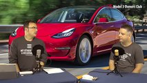 Model 3 Owners Club Show Episode 24 | Model 3 Owners Club