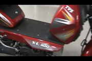 TVS XL MOPED 100 !!!!! SUPER HEAVY DUTY !!!! TVS MOPED GOOD FOR WORK