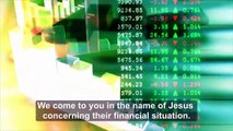 Prayer For a Financial Miracle | REPEAT THIS PRAYER EVERY
