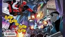 Deadpool ปะทะ Deadpool[Deadpool kills deadpool]comic world daily