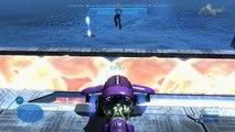 Fun On Halo Reach - Custom Games - Episode 28: Jump Rope Round 3