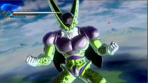 Cell, Cooler, Piccolo & Frieza [Transformations] - Dragon Ball Xenoverse 2 Mods