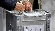 Shinzo Abe favorito para revalidar título de primeiro-ministro