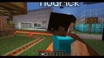 Minecraft Historia Prawdziwa odc. 1 Dziwne zjawiska