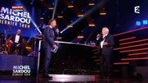 Michel Sardou s'emporte contre le hastag Sardou, la vidéo hilarante